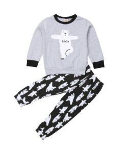 Family Matching Casual Pajamas 8