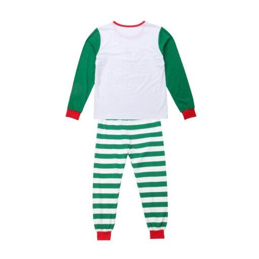 Family Matching Pajamas For christmas 3