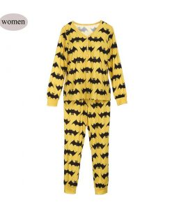 Family Batman Halloween Onesie Pajamas 6