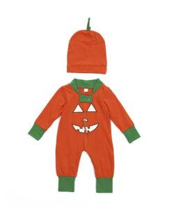 Family Halloween Matching Pajamas 5