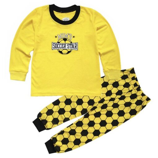 Classy Pajamas For Toddlers 1