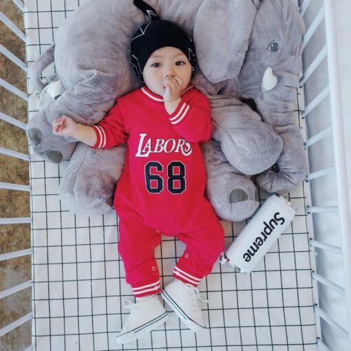 Adorable and Comfortable Onesie Pajamas For Kids 1