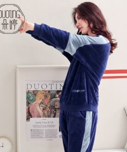 Casual Sports Pajamas for Women 5