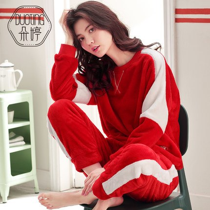Casual Sports Pajamas for Women 1