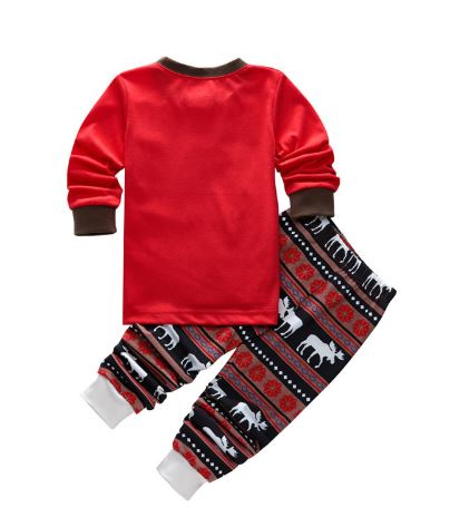 Adorable Christmas Pajamas For Kids 2