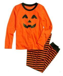 Halloween Family Matching Pajamas 10
