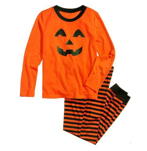 Halloween Family Matching Pajamas 5