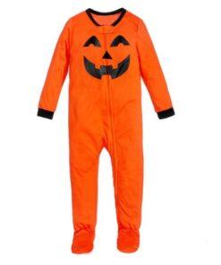 Halloween Family Matching Pajamas 11