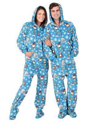Adult-Footed-Pajamas