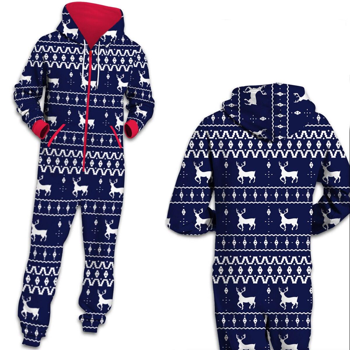 matching christmas pajamas for couples