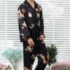 Best Dragon Themed Long Sleeve Pajama Set 11