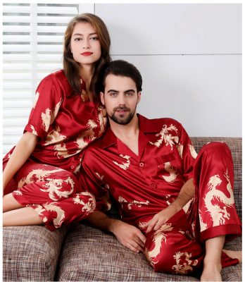 matching pjs for couples