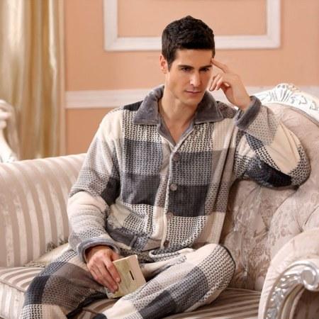Boys Valentine Pajamas