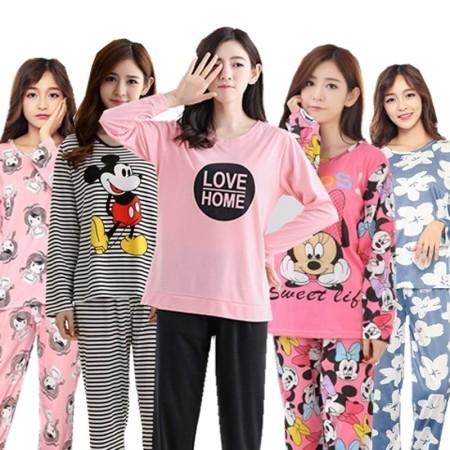 Women's Valentine Pajamas