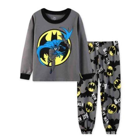 Batman Pajamas Womens