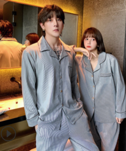 Pajama Set for Couple