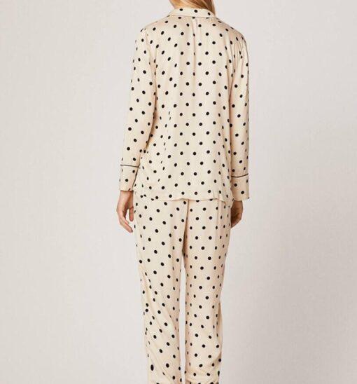 Ploka Dots Pajamas Set 3