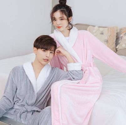 Attractive Matching Pajama Set for Couples [Hot Selling] 1