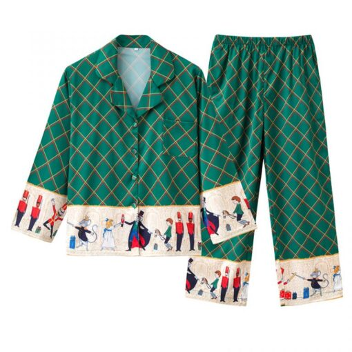 Best Matching Holiday Pajama Sets 6